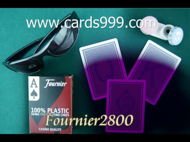 Modiano-Fournier-Copag-Bee-marked-cards